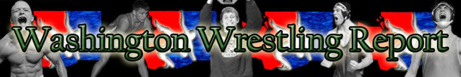 Washington Wrestling Report
