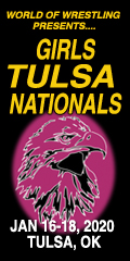 Tulsa Nationals Girls